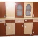 Bucătărie Bicolor