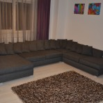 Bucatarie + Living + Dormitor